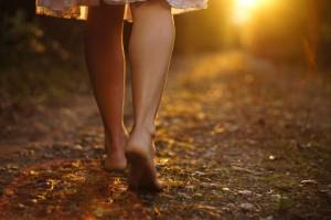 A Menina e os Blogs - Uma História