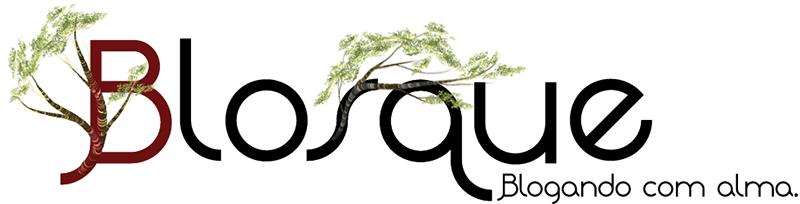 Blosque - Logo