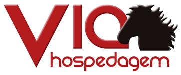 Via Hospedagem - Logo